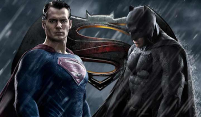 Film Terbaru Batman V Superman:  Dawn of Justice