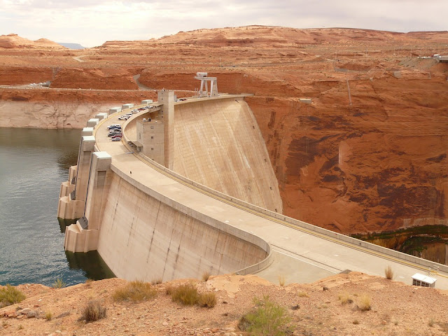 Arch Dams an economical yet complex structure