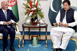 Pakistan and Afghanistan agree to intensify joint efforts to exchange intelligence and enhance closer cooperation in the wake of recent terrorist incidents in Afghanistan
