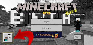 Minecraft Xbox Live
