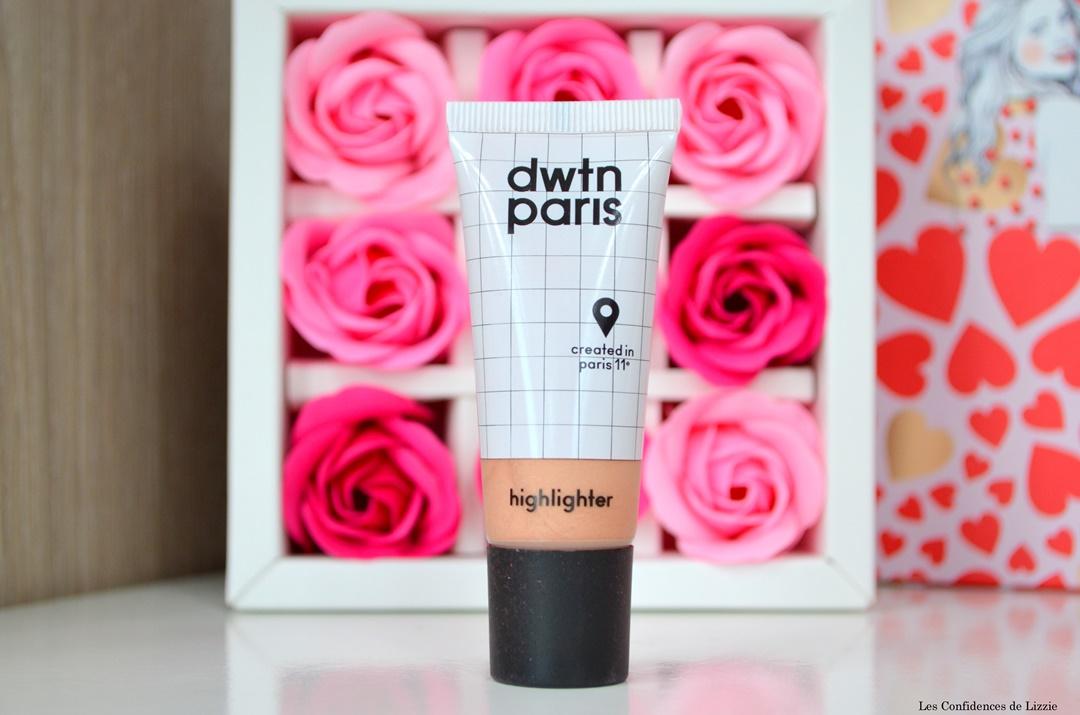 maquillage - maquillage teint - maquillage naturel - marque de maquillage naturel francaise