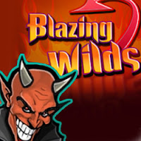 Intro Bonuses for New Blazing Wilds at Cryptoslots