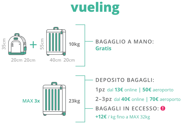 Compagnia aerea low cost Vueling