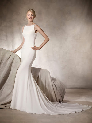 coleccion de Vestidos de Novia Bonitos