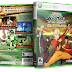Capa Avatar The Last Airbender - The Burning Earth Xbox 360