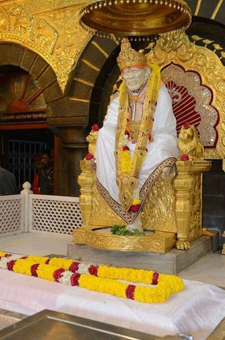 Sai Baba Picture Photos