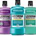Cara Menggunakan Obat Kumur Listerine
