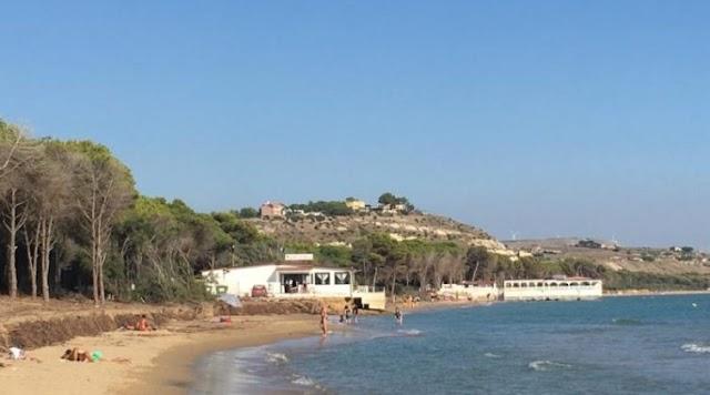 Cattolica Eraclea : Pubblicazione del bando per i lavori contro l'erosione della spiaggia di Eraclea