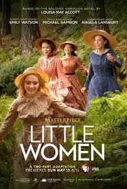 Little Women (2019) free movies in youtube