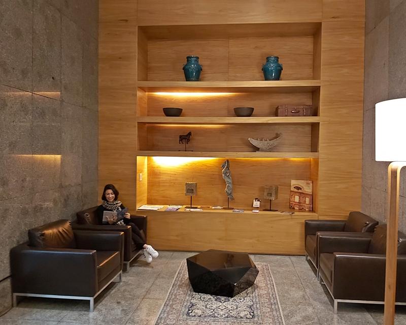 Hotel com melhor custo benefício da Savassi - BH