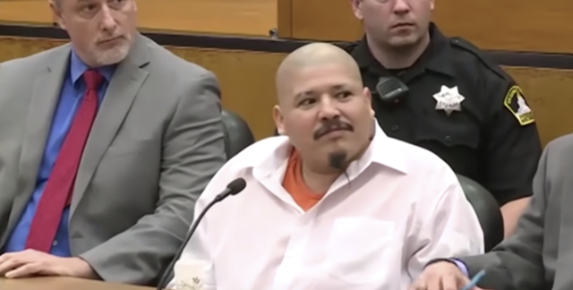 Why California is Club Med For Murderers: 'C riminalfornia' shelters all false-documented illegals from federal authorities