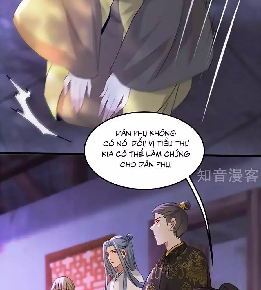 Gian Phi Như Thử Đa Kiều chap 69 - Trang 6