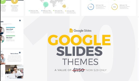 Google Slides Free Download on Android App
