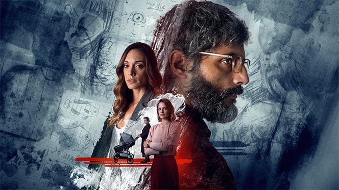 El hijo (2019) Web-DL 1080p Latino