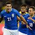 Preterido por Firmino, Diego Souza fica de fora de convocação da Seleção