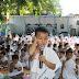 Bina Amal Berangkatkan 500 Jema'ah Haji