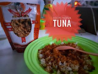 Abon nona tuna