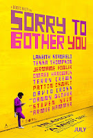 Film Sorry to Bother You (2018) Full Movie