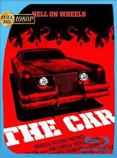 Asesino Invicible (The Car) (1977) HD [1080p] Latino [GoogleDrive] SilvestreHD