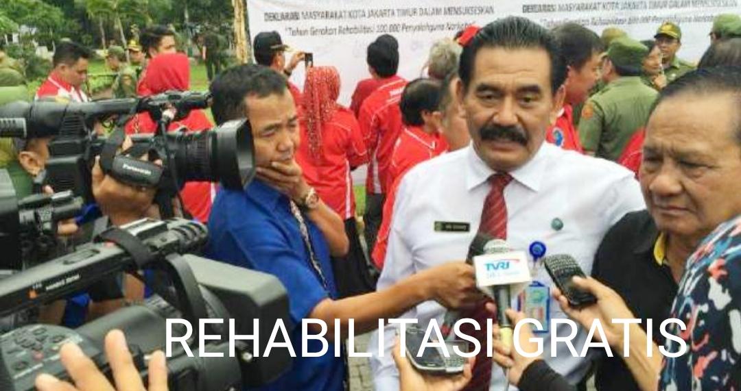 Rehabilitasi dan Berobat Gratis di GPAN | Khusus Korban Narkoba