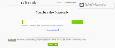 download the youtube video online for free in 2020