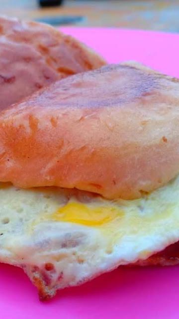 Food delivery cod sarapan pagi Kelantan