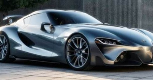 2017 Toyota FT1 Specs   Auto Review Release