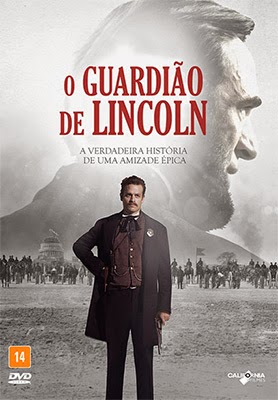 O Guardião De Lincoln - Full HD 1080p - Legendado