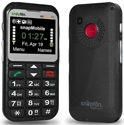 Snapfon-ezTWO-Senior-Unlocked-GSM-Cell-Phone