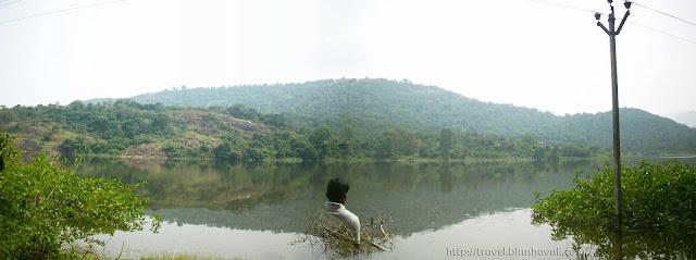 Picnic places near Palani Dindigul
