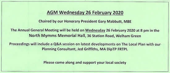 Green belt meeting details
