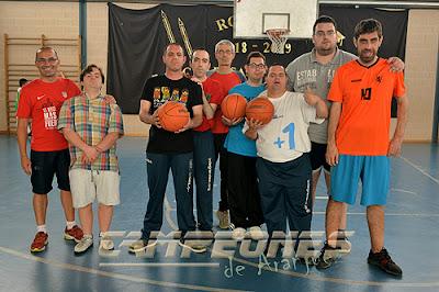 Discapacidad Aranjuez