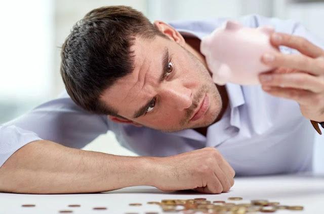 Cara Agar Keuangan Aman saat Tanggal Tua