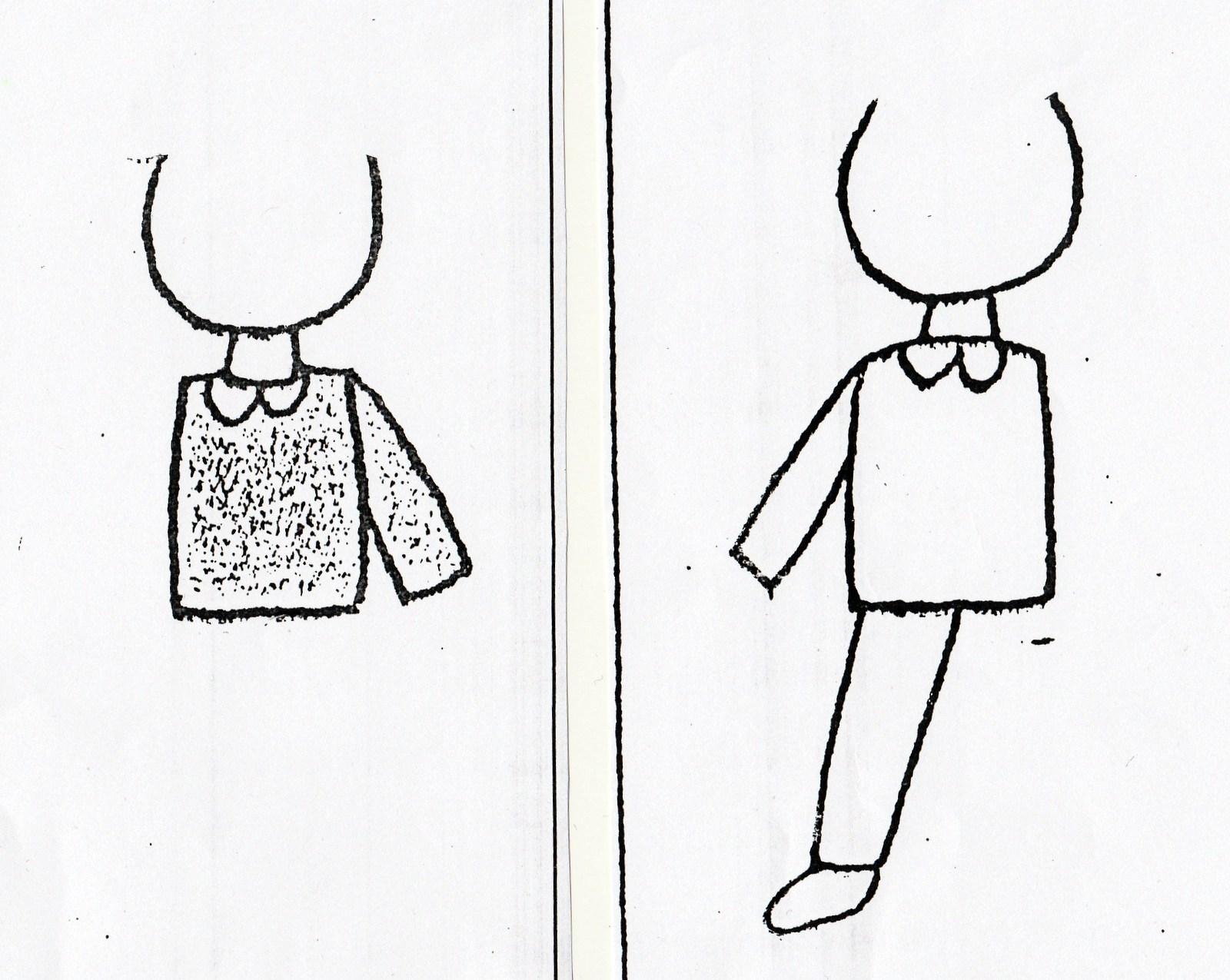 maestra caterina schema corporeo schede di verifica