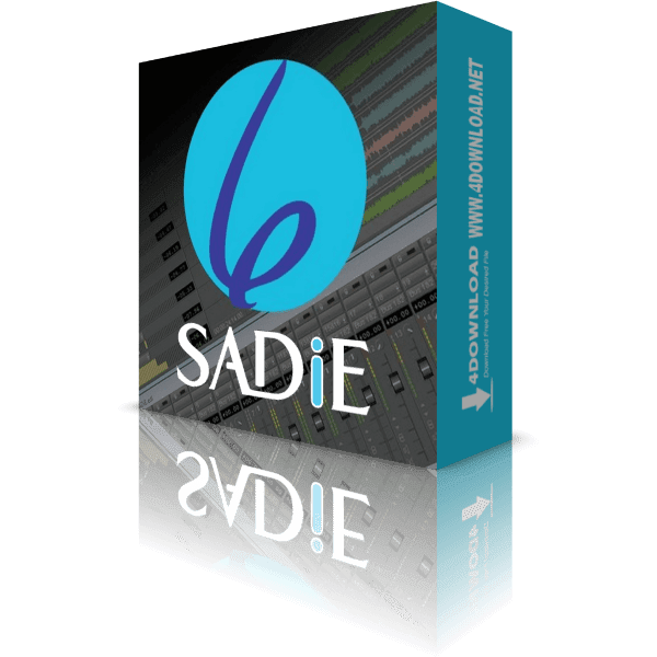 Download SADiE Sound Suite v6.1.16 Full version