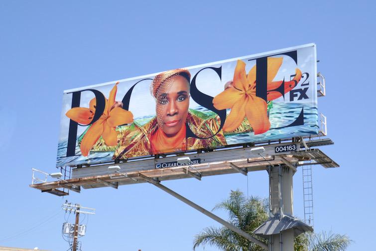 Billy Porter Pose season 3 billboard