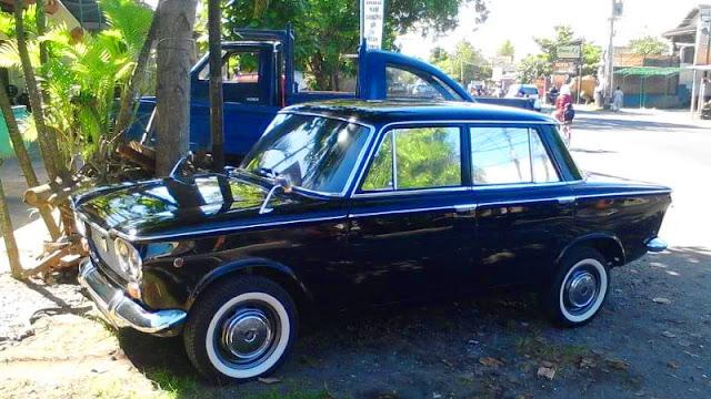 Fiat 1300 & 1500 berlina