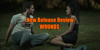 wounds review