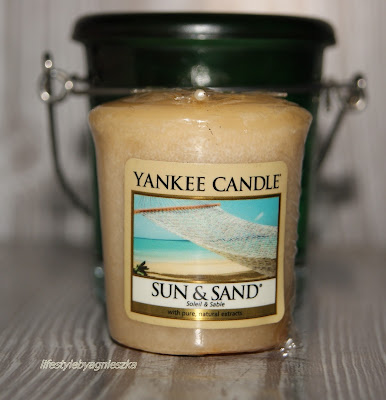 Yankee Candle Sun&Sand