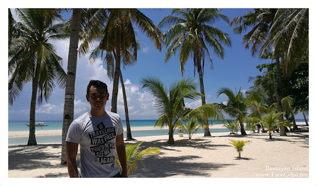 Kai Adventure Apparel T-shirt was worn by FaceCebu Author, Mark Monta