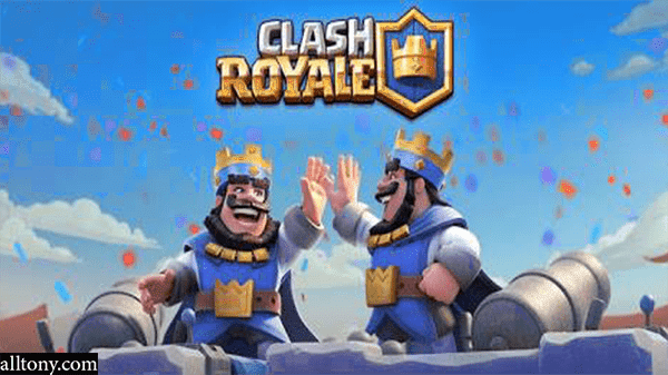 تحميل لعبة كلاش رويال 2020 | Clash Royal للأيفون والاندرويد