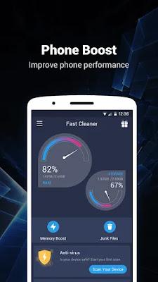 Cara Mempercepat HP Android Supaya Tidak Lemot Sangat Ampuh No Root Gratis Apps APK Cara Membuat HP Android Tidak Lemot Sangat Ampuh Tanpa Root