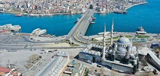 بلدية اسطنبول تحذر من عمليات الاحتيال