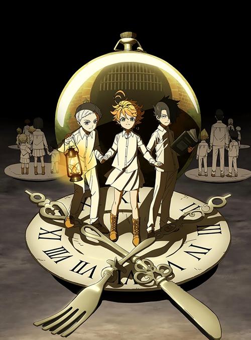6 animes curtinhos e incríveis pra você assistir