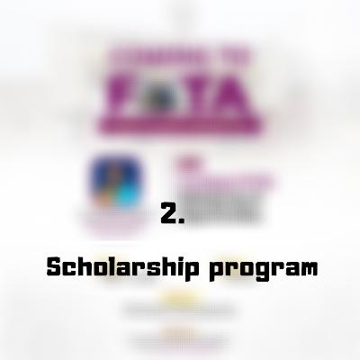 Scholarship Opportunities - FutaNewsandGist