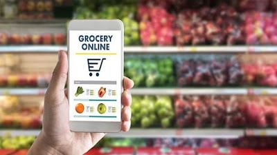 Aplikasi Keren untuk Menjual Makanan secara Online