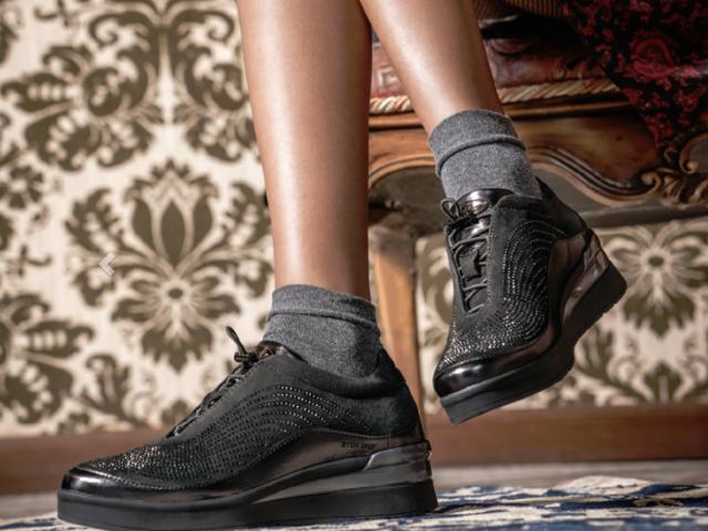 Calzado confort Zapato plantilla bisuteria bolsos y Barcelona de vgUvrwa