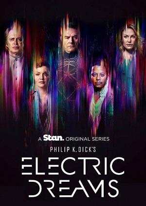 Philip K. Dick's Electric Dreams  2017: Season 1 - Full (1/10)