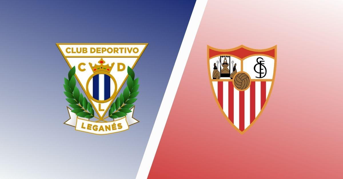 بث مباشر مباراة اشبيلية وديبورتيفو ليجانيس