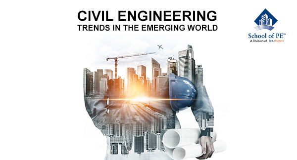 Civil Engineering Trends in the Emerging World